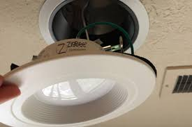 halo ceiling lights installation eaton halo rl56 review upgrade your existing canisters to smart and
