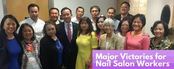 california healthy nail salon collaborative