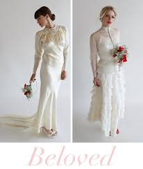 wedding gowns online beautiful vintage wedding dresses from beloved vintage bridal