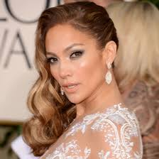 hairstyles golden globes 2013 golden globes hair jennifer lopez mystylebell your