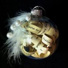 wedding gift ornaments christmas ornament this crafts