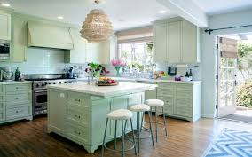 designer kitchen interior wallpaper