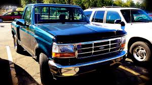 ford trucks 7 best ford truck engines ever made ford trucks