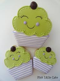 Recipe Decorated Cookies 125 Best Cupcake Cookies Decorated Cookies And Cake Pops Images On