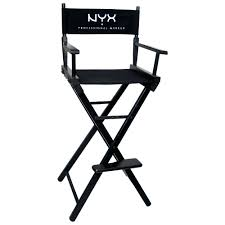 here are makeup artist folding chair studio director chair makeup
