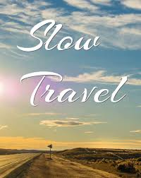 slow travel images Rambling rants archives the constant rambler jpg