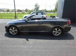 2010 lexus sedan for sale 2010 lexus is250 for sale classiccars com cc 1008128