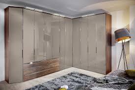 Schlafzimmer Schrank Nussbaum Nolte Horizont 10500 Eck Schrank Samtbraun Möbel Letz Ihr