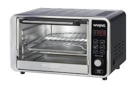 What To Use A Toaster Oven For Amazon Com Waring Pro Tco650 Digital Convection Oven Toaster