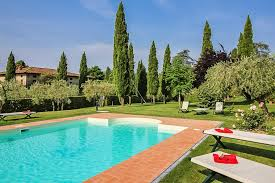 Lucca Italy Map by Casa Maria Luxury Retreats