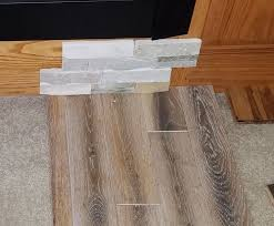 what color flooring looks with cabinets hardwood flooring with existing golden oak trim and cabinets