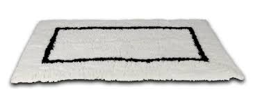 Black And White Bathroom Rugs Black And White Bathroom Rug Photos And Products Ideas