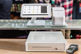 refurbished clover station countertop pos payment system