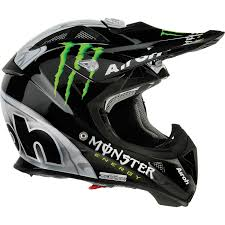 monster motocross helmets airoh aviator monster energy motocross helmet airoh ghostbikes com