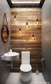 Contemporary Modern Bathrooms Madera Y Bombillas Home Ideas Pinterest Toilet Interiors