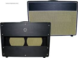 2x12 Guitar Cabinet Cabinets Loaded With Speakers