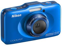 nikon digital cameras with non interchangeable lenses