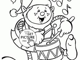 8 elf coloring pages kids elves coloring pages santa
