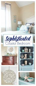 coastal decor sophisticated coastal decor in the guest bedroom atta girl says