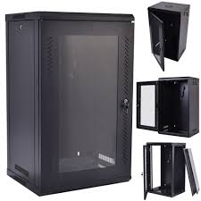 zspmed of coolest home network cabinet wall mount 87 in home