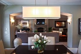 stylish rectangular light fixtures for dining rooms 17 best ideas