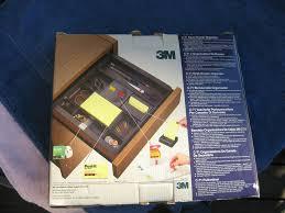 Post It Desk Organizer 3m Mmm Mmm C 71 Desk Drawer Organizer Tray New In The Box Ebay