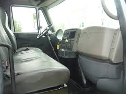 used 2008 international 4300 box van truck for sale in in new