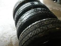 Bf Goodrich Rugged Trail Tires Bf Goodrich Rugged Trail Buy Or Sell Used Or New Car Parts