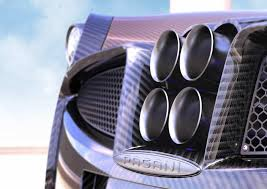 pagani exhaust pagani huayra dinastia exhaust pipe tips sssupersports