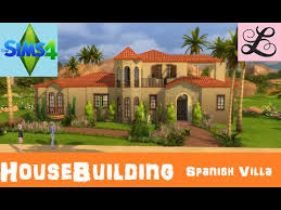 roman villa style house house and home design
