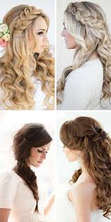 699 best peinados images on pinterest hairstyles marriage and hair