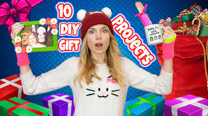 Gifts For Kids Under 10 Diy Gift Ideas 10 Diy Christmas Gifts U0026 Birthday Gifts For Best