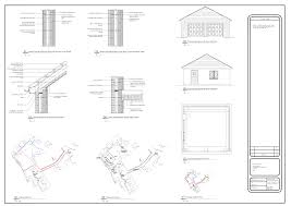 100 home plans with detached garage 100 garage plans with