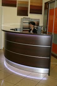 Salon Desks Reception by 114 Best Reception Desks Projects Images On Pinterest Reception