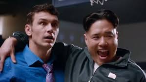 film review the interview 2014