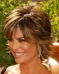 part 1 of 2 how to cut and style your hair like lisa rinna