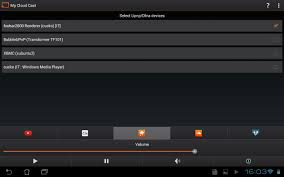 my cloud cast upnp dlna client android apps on google play