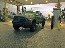 Dodge Ram Cummins Exhaust - cummins rides