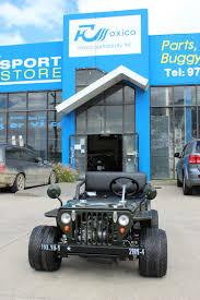 jeep buggy 150c foxico big mag wheels mini willy jeep replica gokart 4