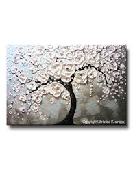 Cherry Home Decor by Cherry Blossom Artist In The Art Room Cherry Blossom Trees By