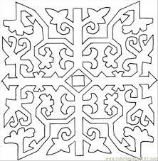 printable geometric patterns pattern coloring sheets u2013 coloring