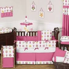 Mini Crib Baby Bedding by Baby Crib Bedding Sets For Girls Colors Baby Crib Bedding Sets