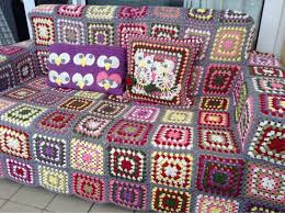 Crochet Home Decor by Furniture Crochet Furniture Covers Decor Idea Stunning Wonderful