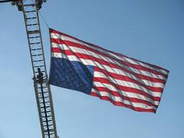 Desecrating The Flag Pennsylvania Man Charged Criminally For Hanging American Flag