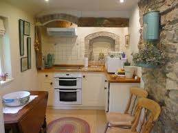 Small Cottage by Lovely Small Cottage Kitchen For Your Home Design Planning With