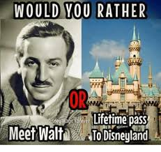 Disneyland Memes - or oisnegmanic oreyer lifefime pass meet waltto disneyland