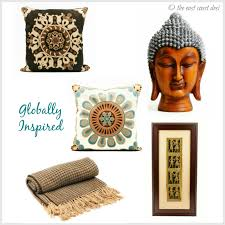 Global Decor Styles The East Coast Desi Housethat The New Destination For Global