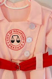 Rockford Peaches Halloween Costume 70 League Images Rockford