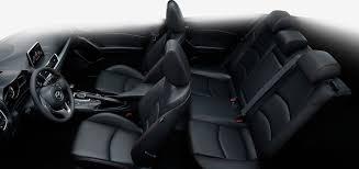 buy new mazda 3 2017 mazda 3 sedan fuel efficient compact car mazda usa