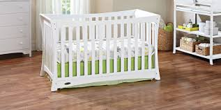 Graco Freeport 4 In 1 Convertible Crib by Baby Crib With Mattress Davinci Piedmont 4in1 Convertible Crib